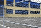 Menai Central Chainmesh fencing 3