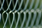 Menai Central Chainmesh fencing 7