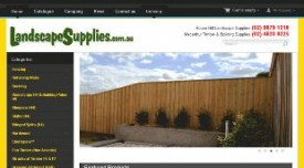 Fencing Menai Central - Landscape Supplies and Fencing