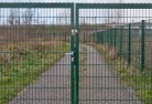 Menai Central Weldmesh fencing 3